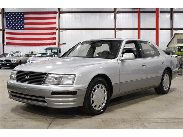 1995 Lexus LS400 | 895870