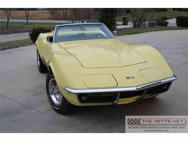 1968 Chevrolet Corvette | 895875
