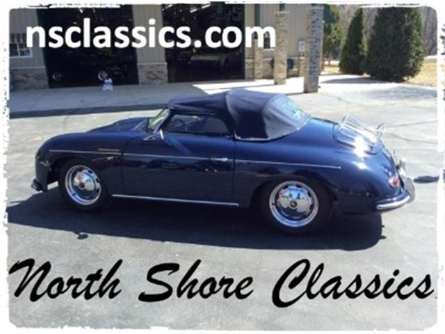 1956 Porsche 356 | 895877