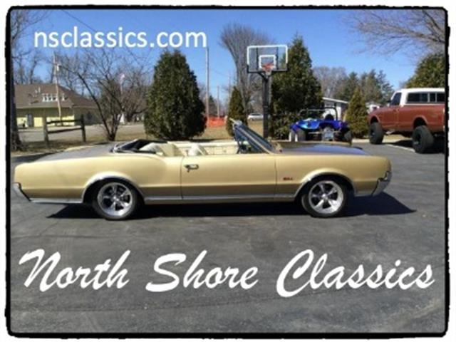 1967 Oldsmobile 442 | 895880