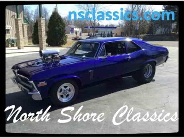 1970 Chevrolet Nova | 895881
