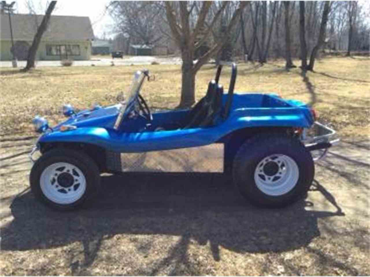 Large Picture of '69 Dune Buggy - J79M