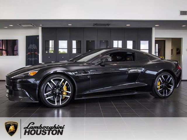 2015 Aston Martin Vanquish | 895889