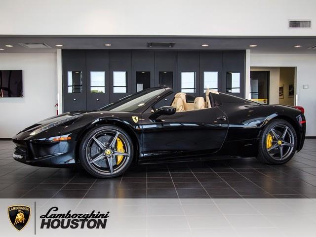 2015 Ferrari 458 | 895890