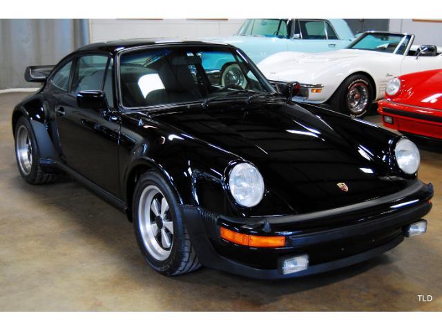 1979 Porsche 930 | 895891