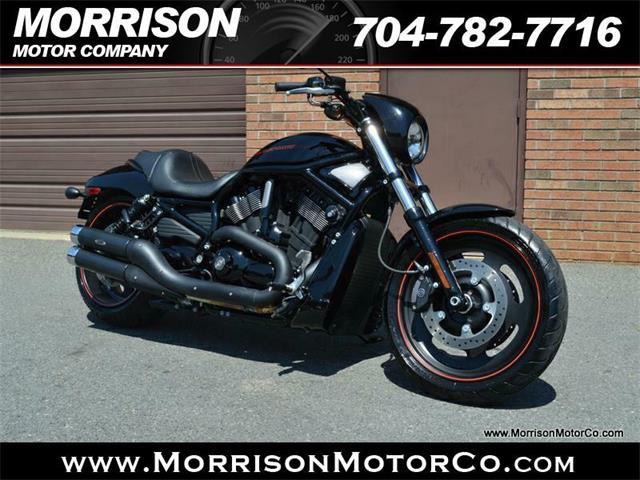 2008 Harley-Davidson Night Rod Special | 895894