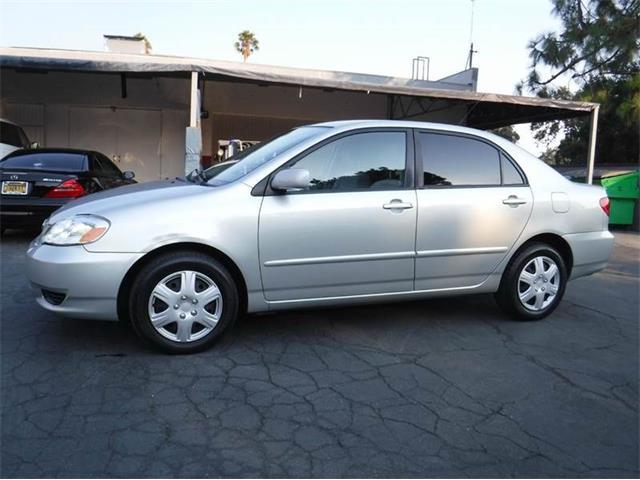 2003 Toyota Corolla | 895897
