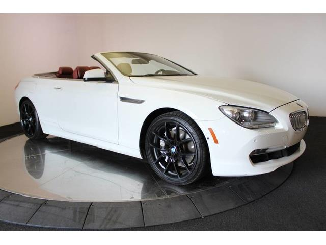 2012 BMW 6 Series | 890590