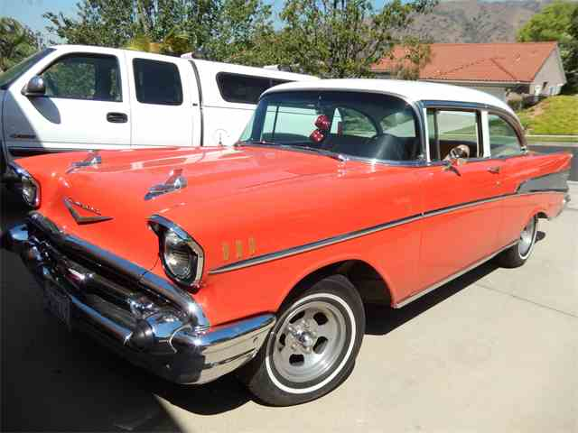 1957 Chevrolet Bel Air | 895903