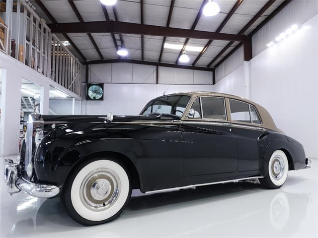 1959 Rolls-Royce Silver Cloud | 895904