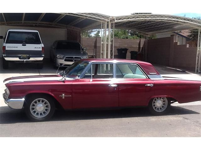 1963 Ford Galaxie | 895908