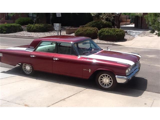 1963 Ford Galaxie | 895908