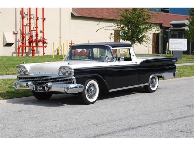 1959 Ford Ranchero | 895914