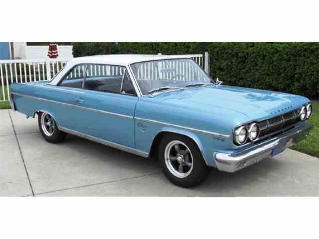 1965 AMC CLASSIC 770   895919