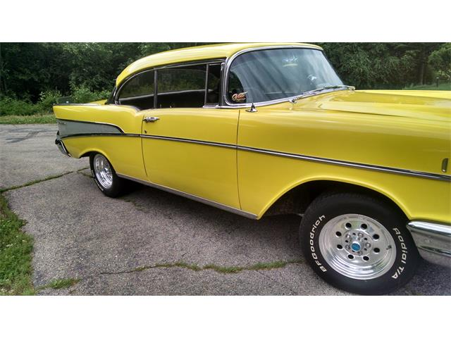 1957 Chevrolet Bel Air | 895920