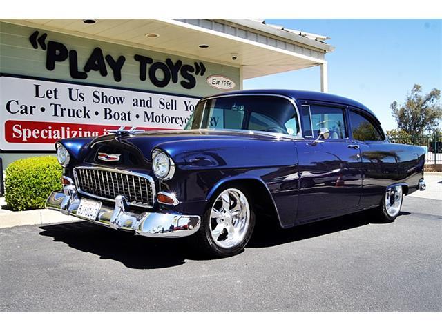 1955 Chevrolet 150 | 895921