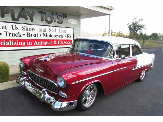 1955 Chevrolet Bel Air | 895926