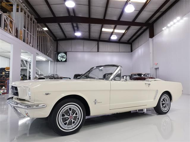 1965 Ford Mustang | 895927