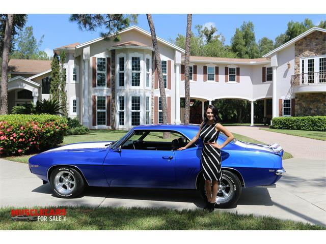 1969 Chevrolet Camaro Z28 | 895930