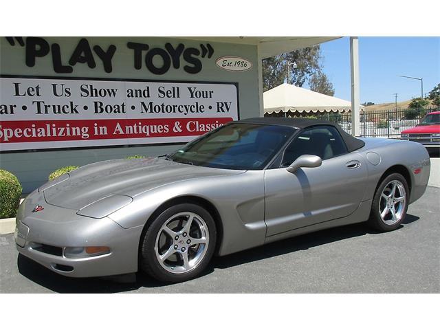 2001 Chevrolet Corvette | 895931