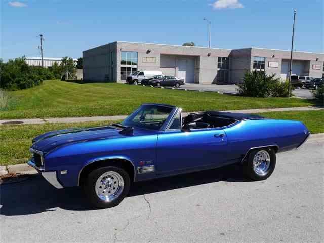 1968 Buick Gran Sport | 895935