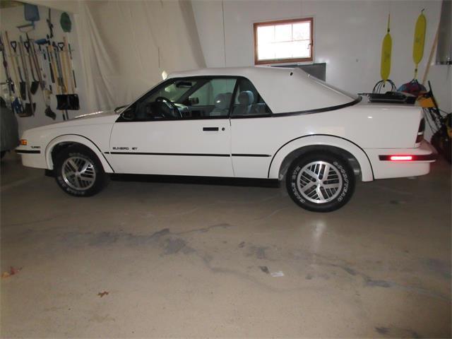1989 Pontiac Sunbird | 895937