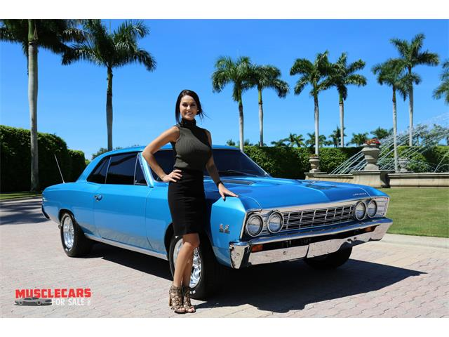 1967 Chevrolet Chevelle | 895938