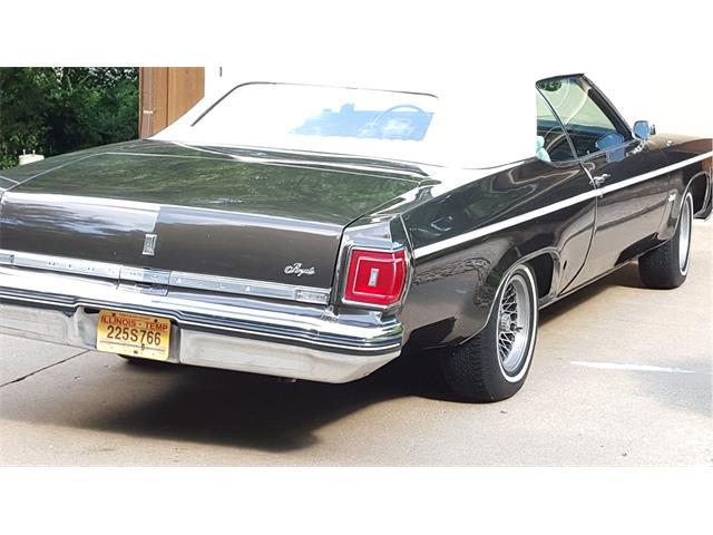 1975 Oldsmobile Delta 88 | 895944