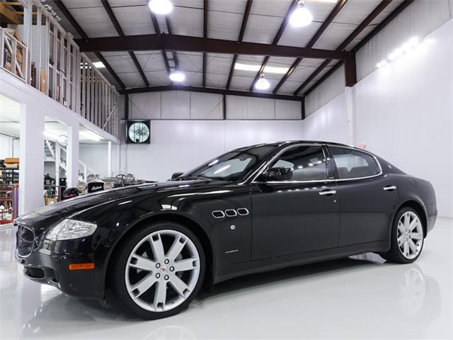 2007 Maserati Quattroporte | 895947