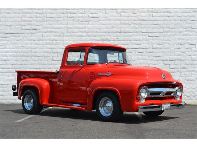 1956 Ford F100 | 895949