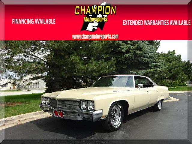 1971 Buick Electra 225 | 895956