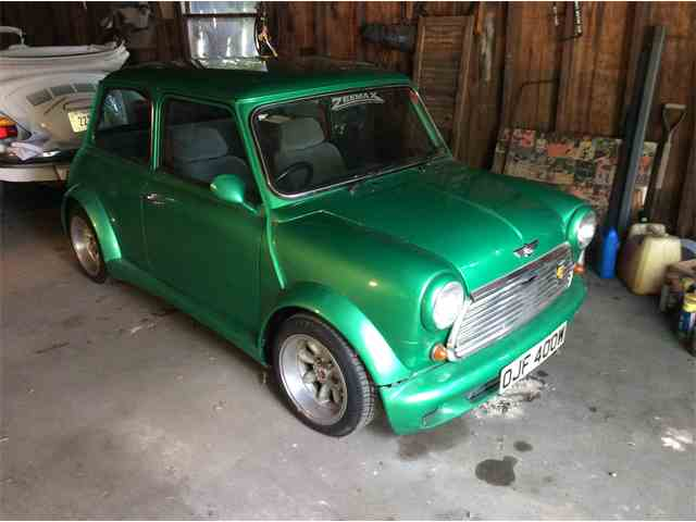 1980 Austin Mini Cooper | 895958
