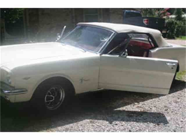 1964 Ford Mustang | 895960
