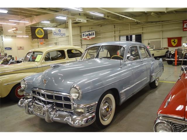 1949 Cadillac Series 62 | 895962