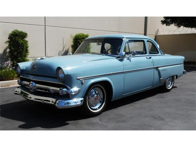 1954 Ford Customline | 895963
