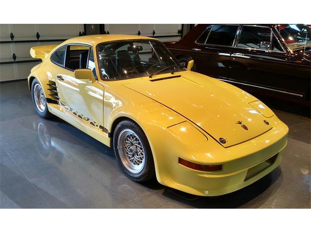 1974 Porsche 911 | 895965