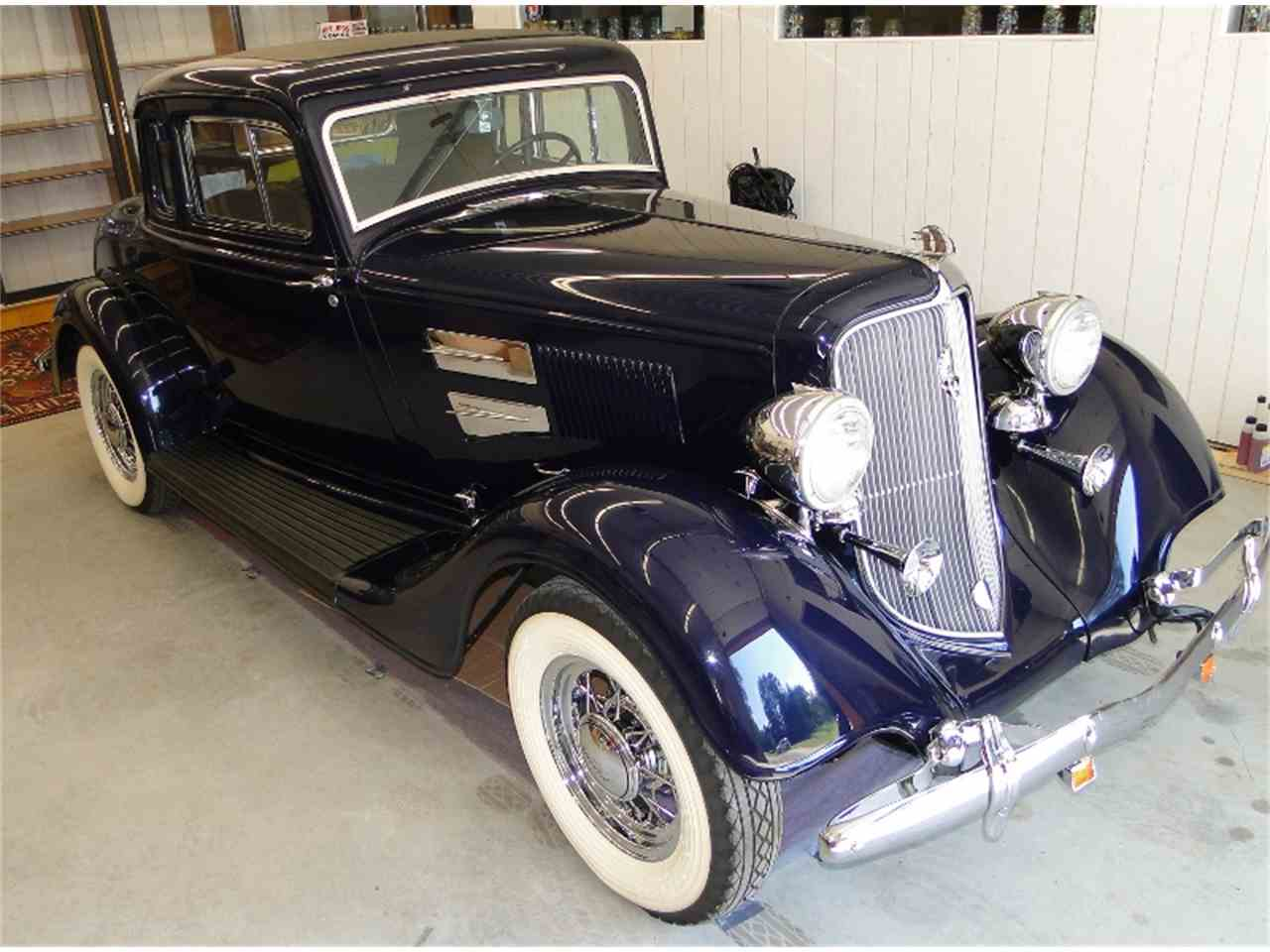 1934 plymouth coupe for sale cc 895967. Black Bedroom Furniture Sets. Home Design Ideas