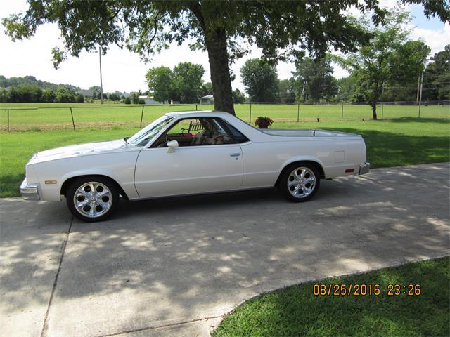 1984 Chevrolet El Camino | 895969