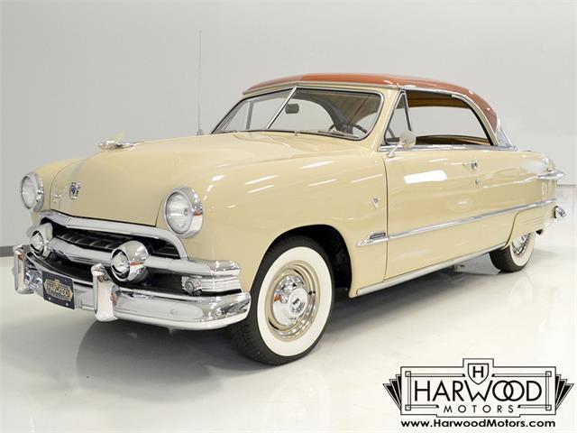 1951 Ford Victoria | 890597