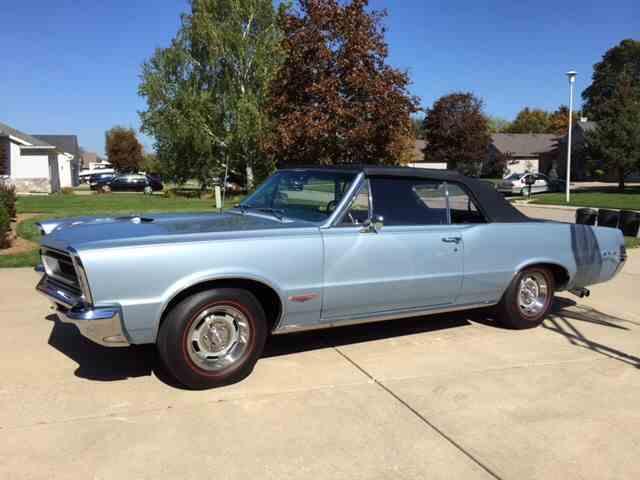 1965 Pontiac GTO | 895970