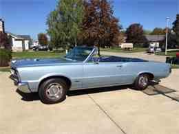 1965 Pontiac GTO for Sale - CC-895970