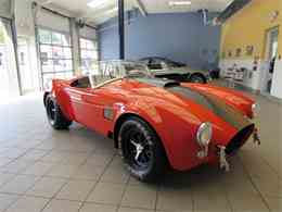 1965 Shelby Cobra Superformance Mark III for Sale - CC-895971