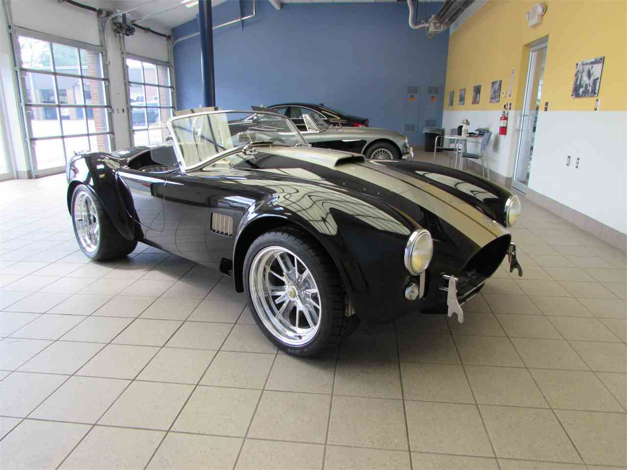 Large Picture of '65 Cobra Superformance Mark III - J7C4