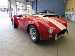 1965 Shelby Cobra Superformance Mark III for Sale - CC-895973