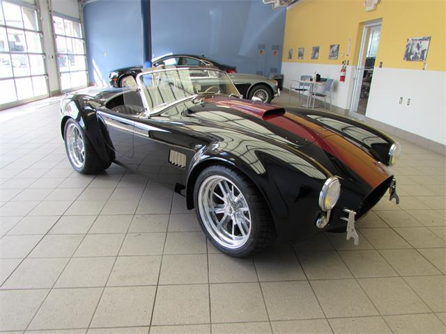2016 Carroll Shelby Superformance MK III | 895974