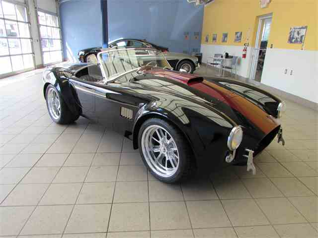 1965 Shelby Cobra Superformance Mark III | 895974