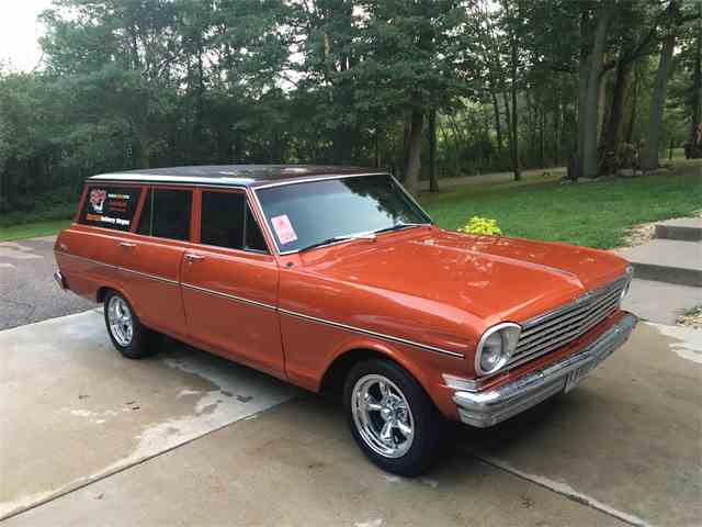 1963 Chevrolet Nova | 895975