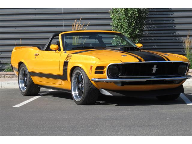 1970 Ford Mustang | 895977