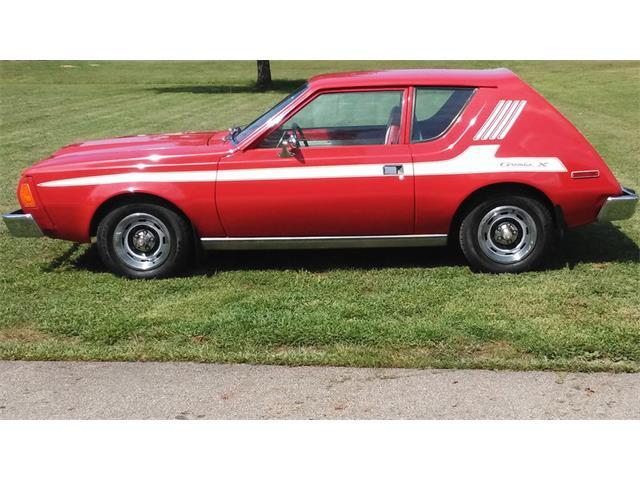 1976 AMC Gremlin | 895983
