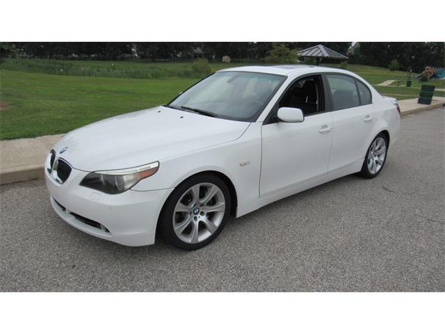 2005 BMW 545 | 895984